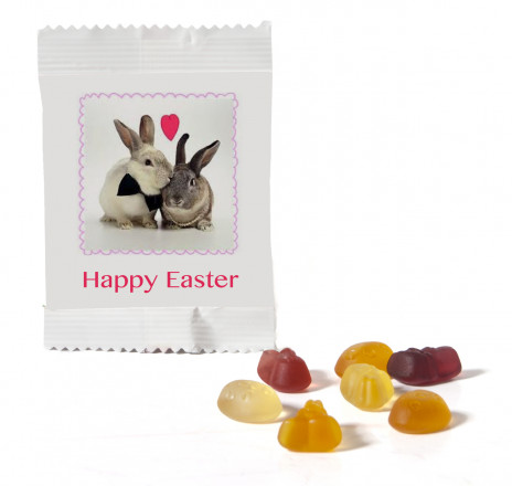 EASTER JELLY SACHET