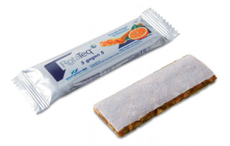 Fruit Bar 23 G