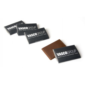 RECTANGULAR CHOCOLATES 8,5G