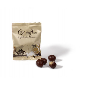 Chocolate Peanuts Sachet