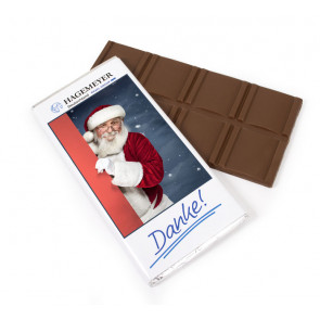 Chocolate Bar 100G
