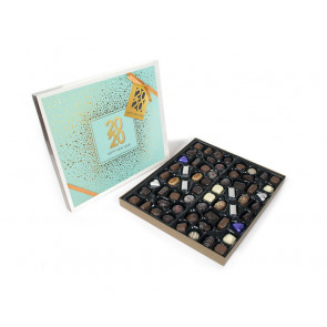Chocolate giftbox 600 G
