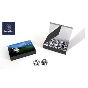 Leonidas Chocolate Ball Box
