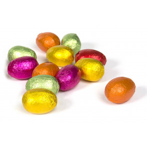 Belgian Easter Eggs