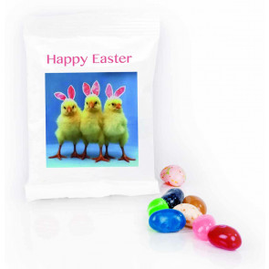 Easter Jelly Bean Sachet