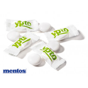 Single Mentos In Flow Pack