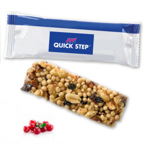Cereal Cranberry Bar 25 G