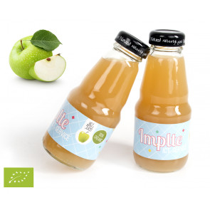Bio Apple Juice 200 ml