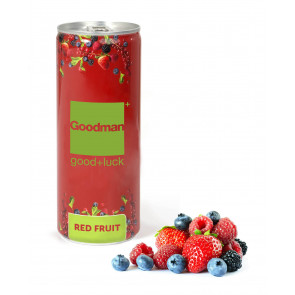 Red Fruit Juice 250 ml