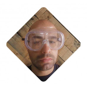 EYE PROTECTION MASK