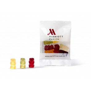 Jelly Sachet - STANDARD SHAPES