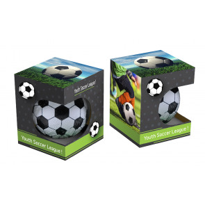 Mini Football Display