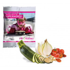 Vegtable Snack Sachet