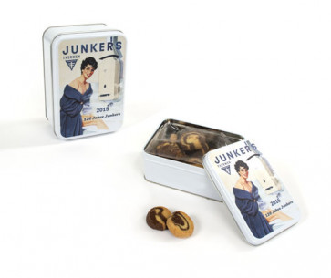 Belgium's Best Biscuit Tin 130g