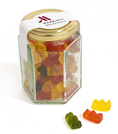Jam Jar Jellies