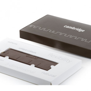 Great Giftbox Moulded Chocolate