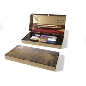 GREAT GIFT BOX RECTANGULAR CHOCOLATES