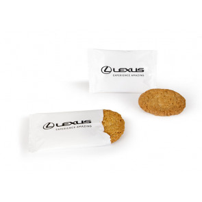 Flowpack Oatmeal Biscuit