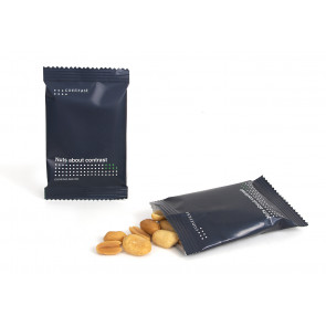 Salted nuts 10g