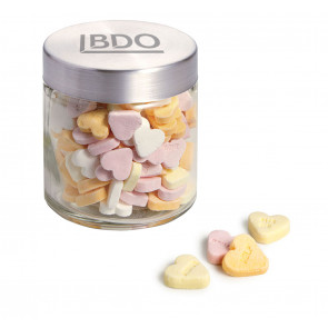 Valentine Jar Up